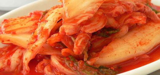 Ever Tried Kimchi Here Are Top 5 Reasons Why You Will Love Kimchi