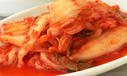 Top 5 Reasons Why You Will Love Korean Kimchi