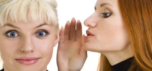 Top 5 Reasons Why Women Love To Gossip
