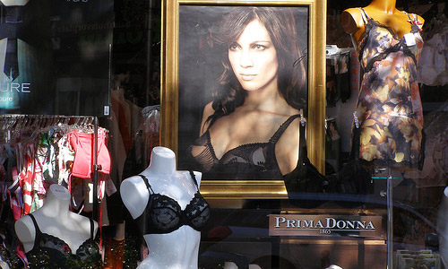 Top 5 Things You Should Know To Find The Right Bra