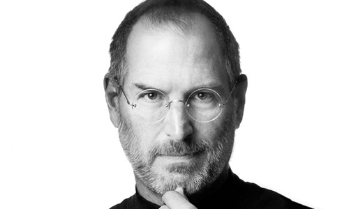 10 Things You Can Learn From Steve Jobs' Life