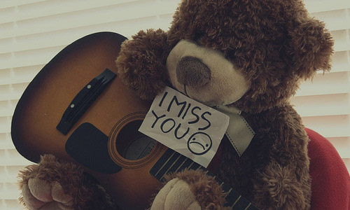 10 Ways To Make Him Miss You