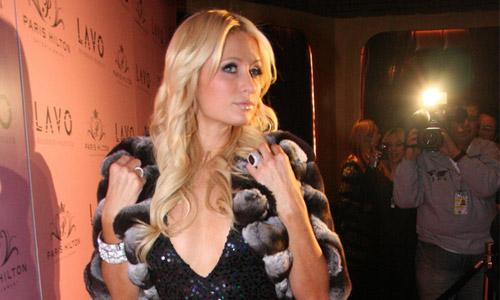 5 Things We Love About Paris Hilton