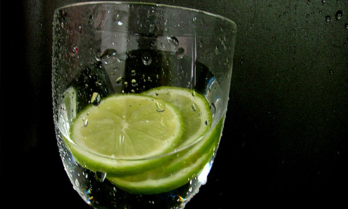 Top 5 Benefits Of Lemon Juice