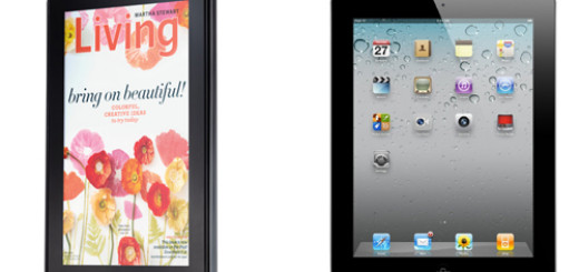 Amazon Kindle Fire, IPad 2