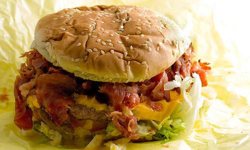 Benefits Of Fast Food Globalization