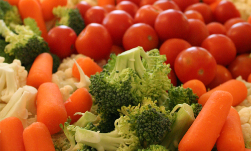 How Vegetables Help Prevent Cancer?