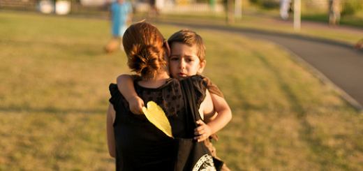 How to handle your kids in times of your divorce?