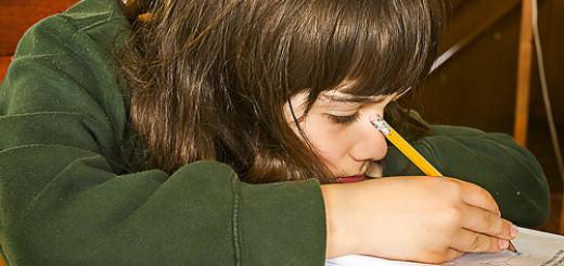 How To Make Kids Finish Their Homework