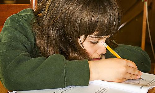 Top 5 Tips To Help Kids Finish Homework