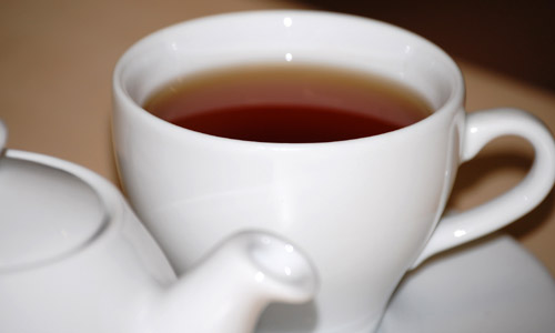 Top 9 Health Benefits Of Tea
