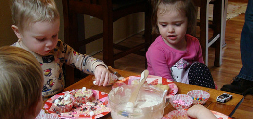 5 Great Toddler Party Ideas