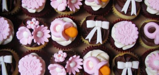 Photo Courtesy: clevercupcakes