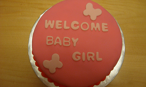 Top 5 Baby Shower Ideas For Girls