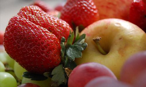 Top 6 Benefits Of Fruits