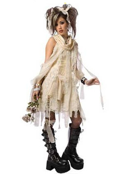sc 1 st  Mag For Women & Top 8 Halloween Costume Ideas For 2012 For Teen Girls