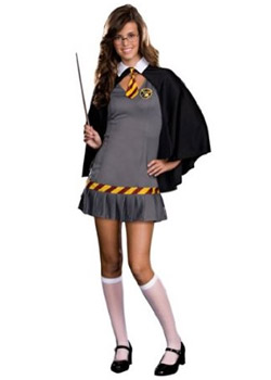 Top 8 Halloween Costume Ideas For 2012 For Teen Girls