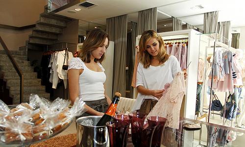 Why Do Women Love Shopping?