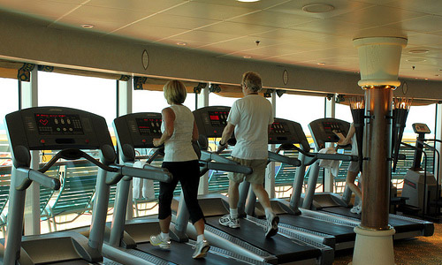 Top 5 Tips On Gym Etiquette