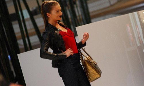 Top 10 Fashion Trends For Fall 2011