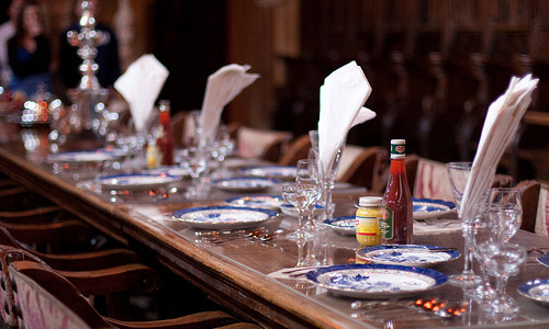 5 Essential Tips On Dining Etiquette