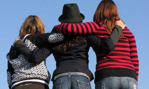 7 Things To Look For In A Friend