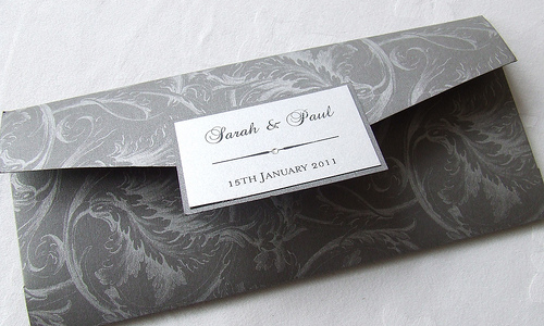 5 Things To Know About Proper Etiquette For Invitations