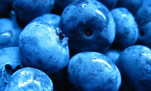 Top 5 Health Benefits Of Blueberries