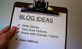 How To Promote Your Blog?