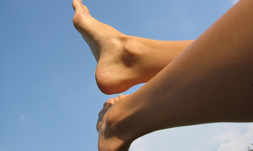 9 Foot Care Tips To Get Beautiful Feet