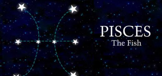 Zodiac Sign: Pisces