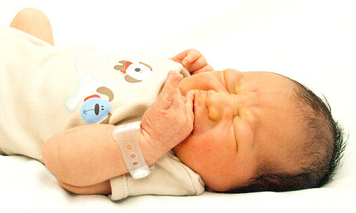 Top 5 Tips To Handle A Newborn?