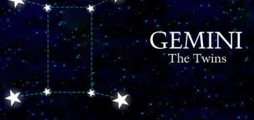 Zodiac Sign: Gemini