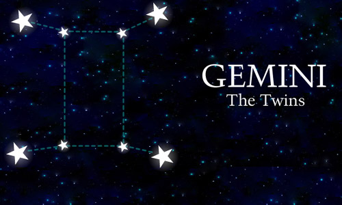 Top 10 Reasons To Date A Gemini Man