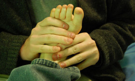 All You Wanted to Know About Reflexology and Its Benefits