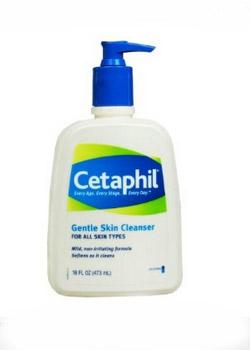Cetaphill Cleanser