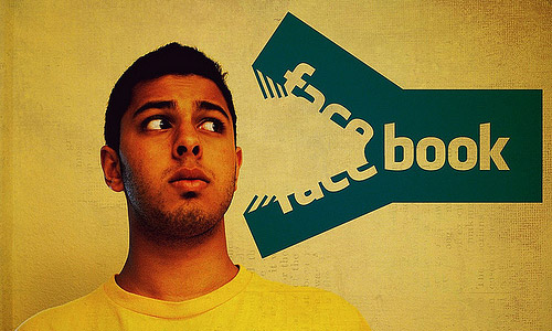 10 Clever Facebook Statuses