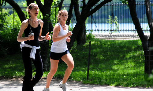 5 Songs That Can Prep Your Mood To Workout
