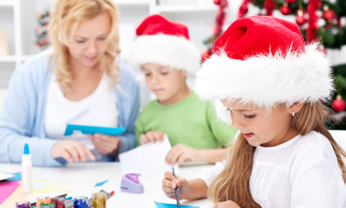 5 Christmas Activities For Kids