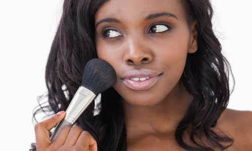 Top 6 Tips On Makeup For Dark Skin