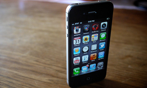 All You Wanted To Know About IPhone 4S