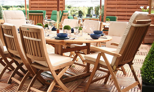 How to Take Care of Wooden Furniture?