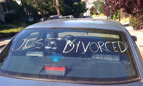 How to Save Your Marriage From Divorce?