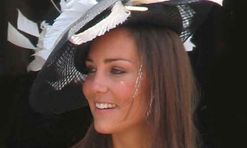 The Unexposed Side Of Kate Middleton