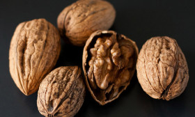 Top 10 Health Benefits Of Walnuts
