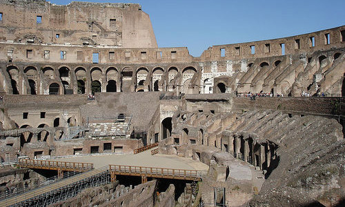 5 Best Things To Do In Rome