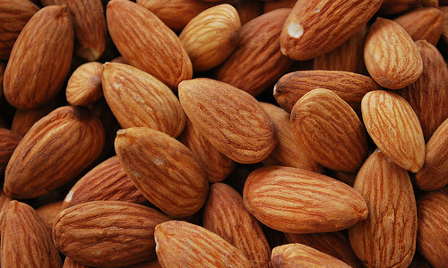 Top 8 Health Benefits Of Almonds