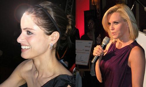 Amanda Peet vs. Jenny McCarthy