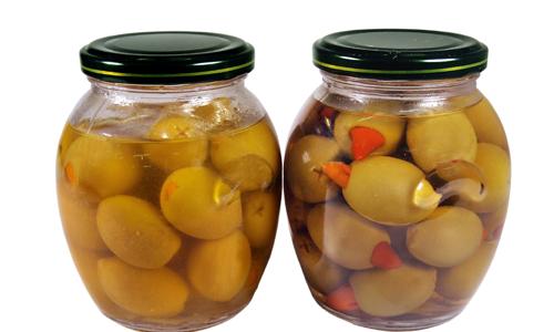 12 Health Benefits of Olives