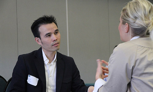5 Things Not to Say In An Interview